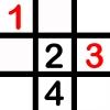 1a1 2b2 3b3 4c2