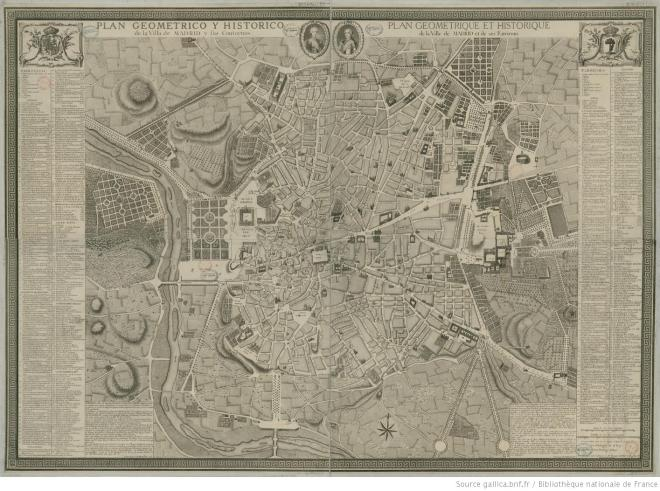 Plano de Chalmandrier - 1761 - N5966945_JPEG_1_1DM