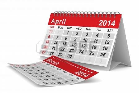 Agenda Internacional de Eventos y Celebraciones - Calendario de Días Mundiales 2014 (5/6)