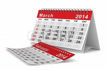 Agenda Internacional de Eventos y Celebraciones - Calendario de Días Mundiales 2014 (4/6)
