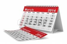 marzo 2014