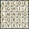 Apalabrados-Letras