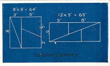 Gallahers Cigarettes