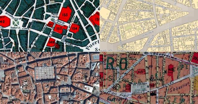 IDE Histórico Madrid