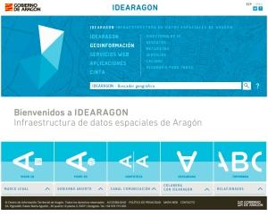 IDE Aragón
