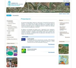 IDE Asturias