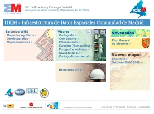 IDE Madrid