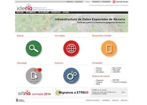 IDE Navarra